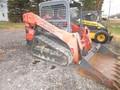 2014 Kubota SVL75 Skid Steer