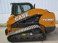 2017 Case TV380 Skid Steer