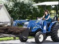 2019 New Holland Workmaster 40 Under 40 HP