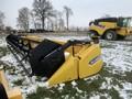 2011 New Holland 740CF-30 Platform