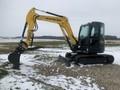 2019 New Holland E60C Excavators and Mini Excavator