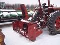 1985 International 80 Snow Blower
