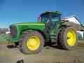 2002 John Deere 8420 175+ HP