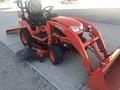 Kubota BX2370 Tractor