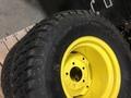 John Deere BM22425 Wheels / Tires / Track
