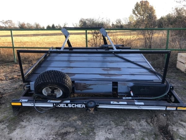 Used Loader and Skid Steer Attachments for Sale | Machinery Pete