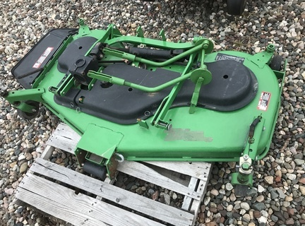 "2002 John Deere 60"" Deck Lawn and Garden"