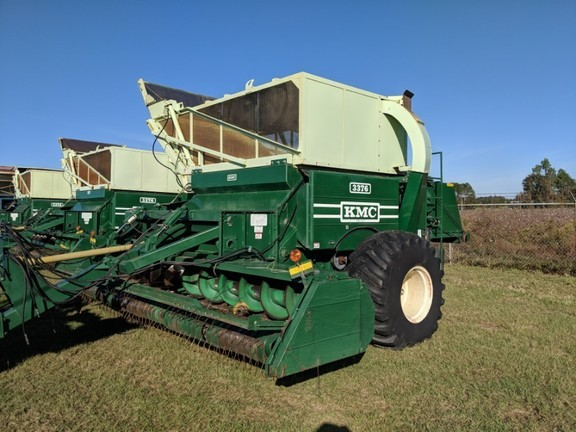 2006 Kelley Manufacturing 3376 Peanut