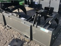 2019 CID XGB84-1C1 Loader and Skid Steer Attachment