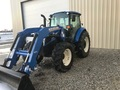 New Holland T4.120 100-174 HP