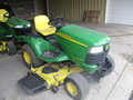 2003 John Deere X475 Lawn and Garden