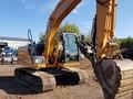 2012 Case CX130B Excavators and Mini Excavator