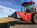 2019 Case IH RD163 Self-Propelled Windrowers and Swather