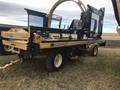 2018 Tubeline TL5500A X2 Bale Wrapper