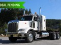 2012 Peterbilt 367 Semi Truck