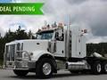 2015 Peterbilt 367 Semi Truck