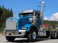 2017 Kenworth T800 Semi Truck