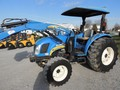 2008 New Holland Boomer 4060 40-99 HP