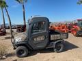 2016 Kubota RTVX1100CR ATVs and Utility Vehicle