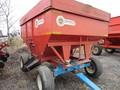 Unverferth 275 Gravity Wagon