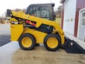 2018 Caterpillar 232 D Skid Steer
