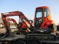 2007 Kubota KX121-3 Excavators and Mini Excavator