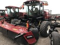 2019 MacDon M1170 Self-Propelled Windrowers and Swather