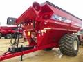 2020 J&M 1151-22 Grain Cart