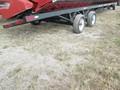 Maurer M38 Header Trailer