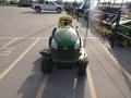 2012 John Deere D110 Lawn and Garden