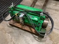 2016 John Deere 8000SPFH wide body KP Harvesting Attachment