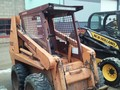 1992 Case 1835C Skid Steer