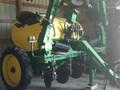 2012 Schaben 1200 Pull-Type Sprayer