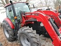 2018 Case IH Farmall 100C 100-174 HP