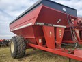 2000 Brent 974 Grain Cart