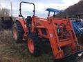 2016 Kioti RX 7320 Tractor