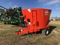 2011 Kuhn Knight Vertical Maxx 5135 Grinders and Mixer