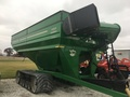 2011 J&M 1151 Grain Cart