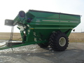 2011 J&M 1151-22S Grain Cart