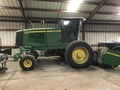 2011 John Deere A400 Self-Propelled Windrowers and Swather