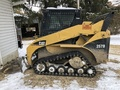 2006 Caterpillar 257B Skid Steer