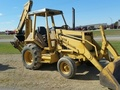 1988 Caterpillar 416 Backhoe