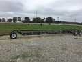 2009 Maurer 3812 Header Trailer