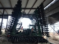 2012 John Deere 730 Air Seeder