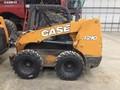 2018 Case SR210 Skid Steer