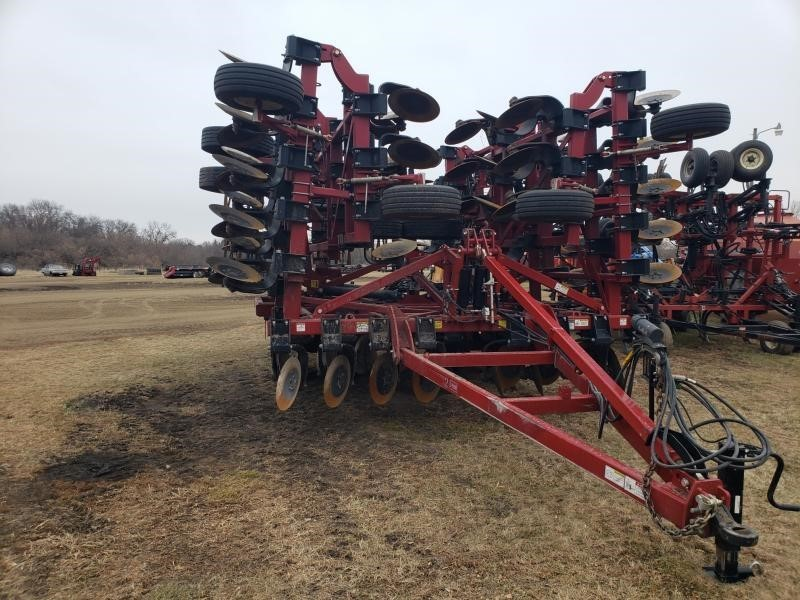 2015 Salford Independent I-5100 Vertical Tillage