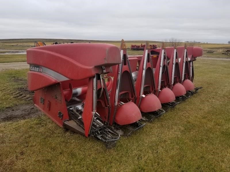 2010 Case IH 3406 Corn Head