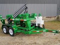 2020 Travis Seed Cart HSC4000 Seed Tender