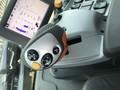 2018 Claas Lexion 750TT Combine