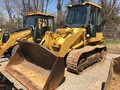 1997 Caterpillar 953C Crawler